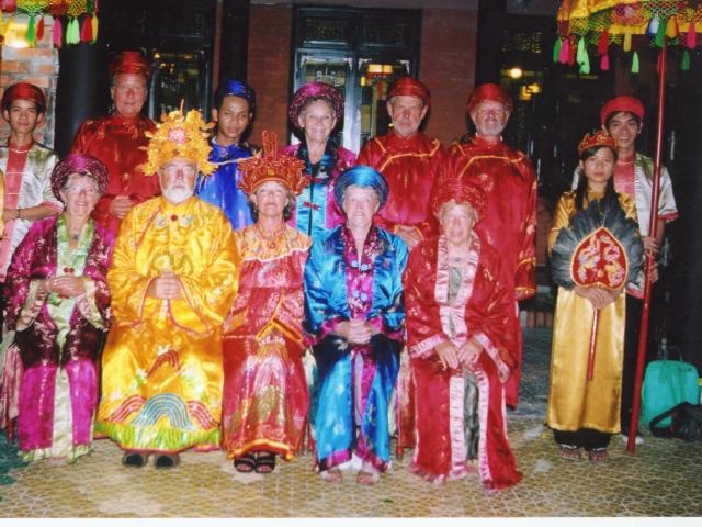Gruppen 2005