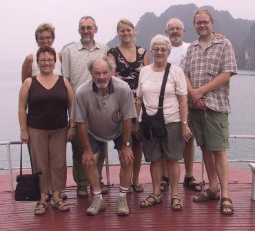 Hele gruppen 2005